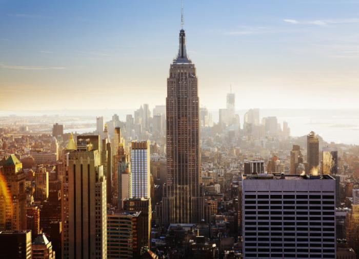 Как Робин Гуд: почему уроженец Томска хочет стать мэром Нью-Йорка