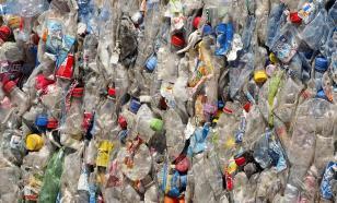 Налог на доходы от сдачи бутылок отменят в России