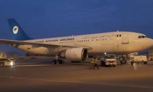 Гуманитарная помощь Китая прибыла в Кабул