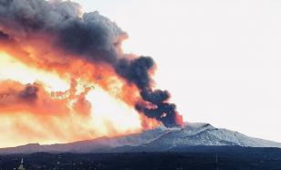 Потоки лавы на Канарских островах. Кто следующий?