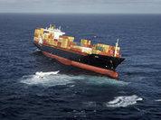 Танкер с российскими моряками дрейфует в Японском море