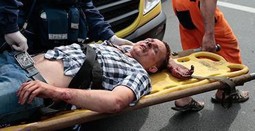 Валерий Малеваный о трагедии в метро: Скорее всего, был взрыв