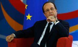 Boulevard Voltaire: Президент Олланд дорого обошелся Франции