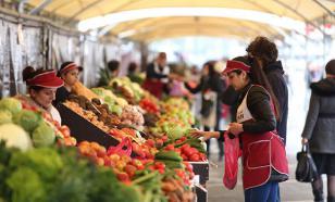 Италия разоряется из-за продуктового эмбарго России