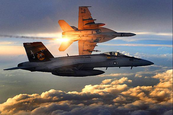 В НАТО объяснили сближение с самолетом Шойгу