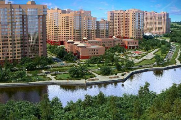 Один из самых успешных девелоперов Новой Москвы в III квартале: ГК МИЦ