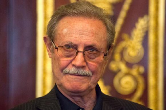 В Малом театре рассказали о состоянии Юрия Соломина