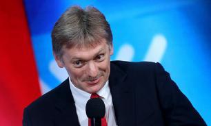 """Песков: Кремль следит за ситуацией с Nginx и """"Рамблером"""""""