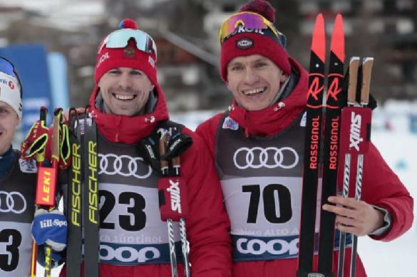 Назван состав лыжной сборной России на этап Кубка мира в Оберстдорфе