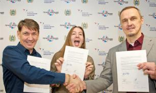 Школьница из Томска рассказала о контракте со Стивеном Кингом