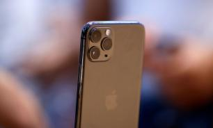 Смартфоны Apple научат распознавать наличие маски на лице