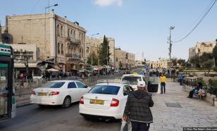 В Иерусалиме будут ограничивать движение транспорта