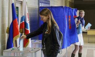 Общенациональная явка на голосование по Конституции составляет 37,2%
