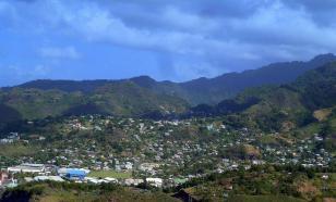 """Теперь """"безвиз"""": украинцев ждут в гости на Сент-Винсенте и Гренадинах"""