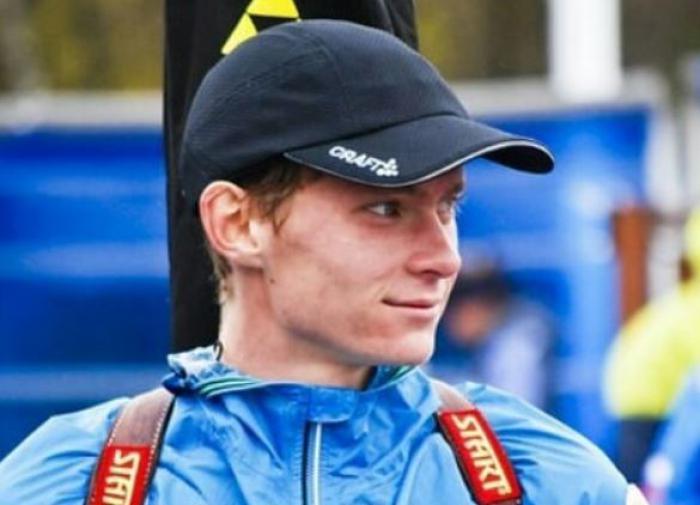 В сборной России объяснили, за что исключён биатлонист Шопин
