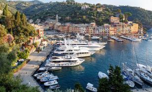 Европа нуждается в туристах, которые разбрасывают миллионы