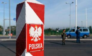 Главу белорусской дипмиссии вызвали в МИД Польши из-за кризиса на границе