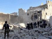 Сергей Демиденко: Президентские выборы в Сирии будут безальтернативны