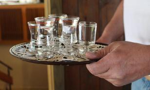 Жители Эстонии выпивают больше всех в Европе