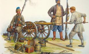 Как России удалось стать передовиком в артиллерии в XVI веке