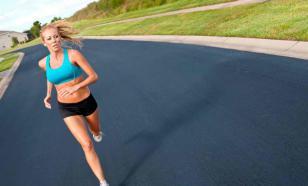 Интересное свойство бега: эйфория за 40 минут