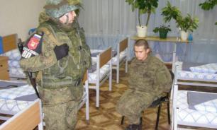 Эксперт: расстрел в Забайкалье - это результат системных проблем армии