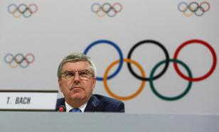 МОК согласился на перенос Олимпиады на 2021 год