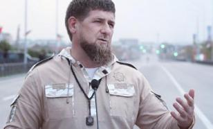Кадыров призвал США соблюдать права человека