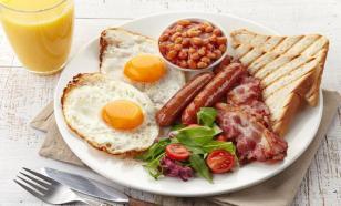Диетолог рассказала, как заставить себя завтракать