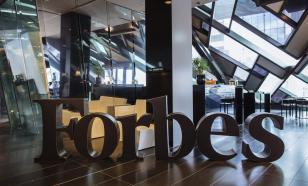 Бывший владелец российского Forbes требует от издателя 2,5 млн рублей