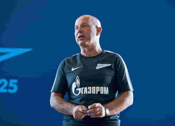 """Костровский: """"Зенит"""" в прошлом году играл в """"группе смерти"""""""