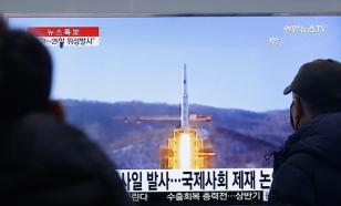 Reuters: Война Японии с КНДР может начаться в понедельник