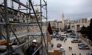 Израилю и Палестине мешает... Европа