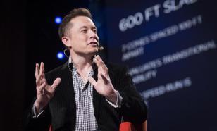 Илон Маск откроет свою кондитерскую фабрику