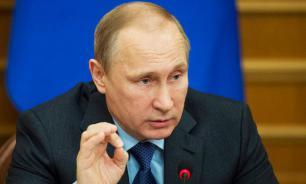 Путин прокомментировал расследование убийства грузинского боевика