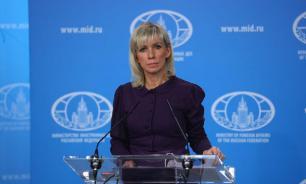 Захарову просят вернуть из-за границы детей богатых россиян