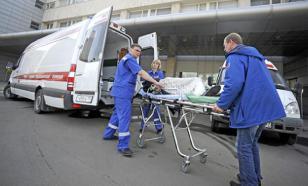 В МЧС назвали необходимые при госпитализации вещи