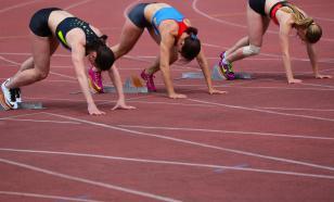 Российскую лёгкую атлетику покинули все спонсоры и попечители