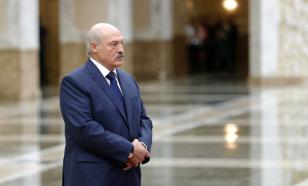 Лукашенко заявил о войсках НАТО, идущих к границе республики