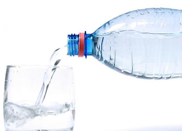 Елена Соломатина предупредила об опасности минеральной воды