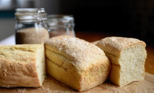 Россияне стали покупать больше хлеба на фоне падения доходов