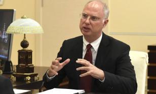 Глава РФПИ призвал Давос успокоиться и помедитировать