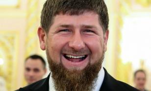 Кадыров рассказал о встрече с украинским вице-премьером