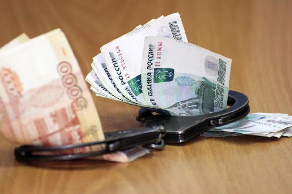 Мошенник встал на защиту коррупционера