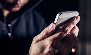 Ловить телефонных мошенников мешает отсутствие соответствующих законов