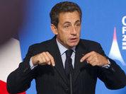 Секс-мины подрывают французскую политику