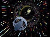 Кротовые норы во Вселенной разгаданы