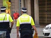 Недовольных в Мадриде обстреляли резиновыми пулями, ранены 65 человек