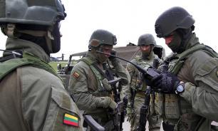 National Interest: Литва готовится к вторжению России в Прибалтику
