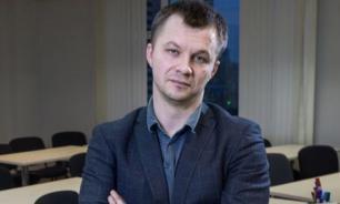 Украинский министр заявил об отсутствии интереса к стране